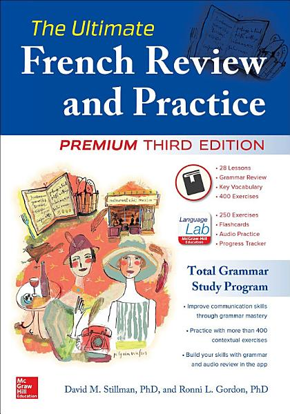 Download The Ultimate French Review and Practice  Premium Third Edition Book