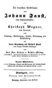 Der Schatzgräber in den literarischen und bildlichen Seltenheiten, Sonderbarkeiten &c., hauptsächlich des deutschen Mittelalters: Bände 6-8