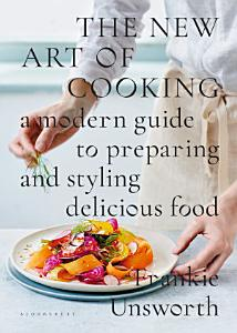 The New Art of Cooking Book