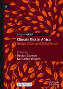 Climate Risk in Africa