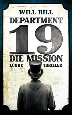Department 19   Die Mission PDF