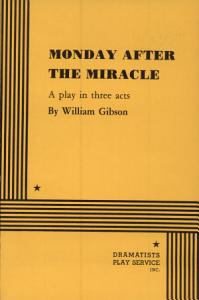 Monday After the Miracle PDF