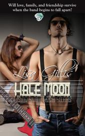 Half Moon: (Silver Strings D Book 2)