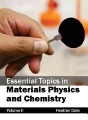 Essential Topics in Materials Physics and Chemistry PDF