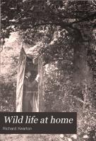 Wild Life at Home PDF