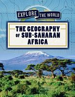 The Geography of Sub Saharan Africa PDF