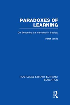 Paradoxes of Learning PDF