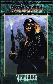 Novela de Clan Brujah