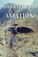Adventures in Aviation