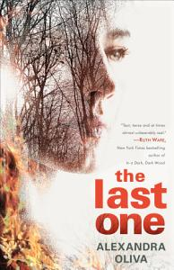 The Last One Book