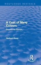 A Coat of Many Colours PDF
