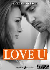 Love U - Liebe und Intrige in Hollywood – Band 2