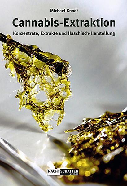Cannabis Extraktion PDF