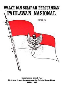 Wajah dan sejarah perjuangan pahlawan nasional PDF