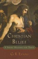 Christian Belief PDF