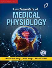 Fundamentals of Medical Physiology Ebook PDF