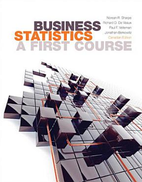 Business Statistics PDF