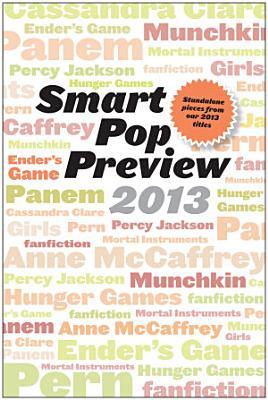 Smart Pop Preview 2013 PDF