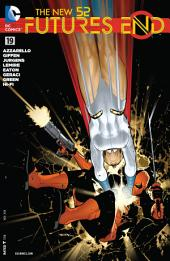 The New 52: Futures End (2014-) #19