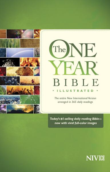 The One Year Bible Illustrated NIV PDF