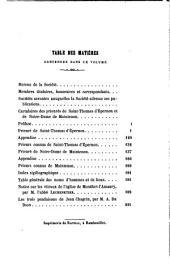 Mémoires: Volume4
