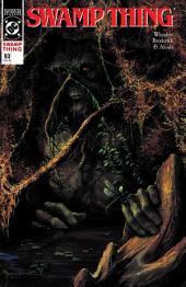 Swamp Thing (1985-) #93