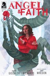 Angel & Faith Season 10 #16