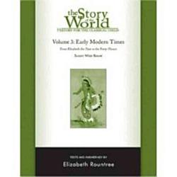 The Story Of The World Test Book And Answer Key Volume 3 Early Modern Times Book PDF