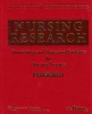 Nursing Research PDF