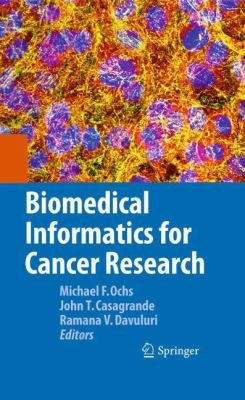 Biomedical Informatics for Cancer Research PDF
