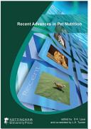 Recent Advances in Pet Nutrition