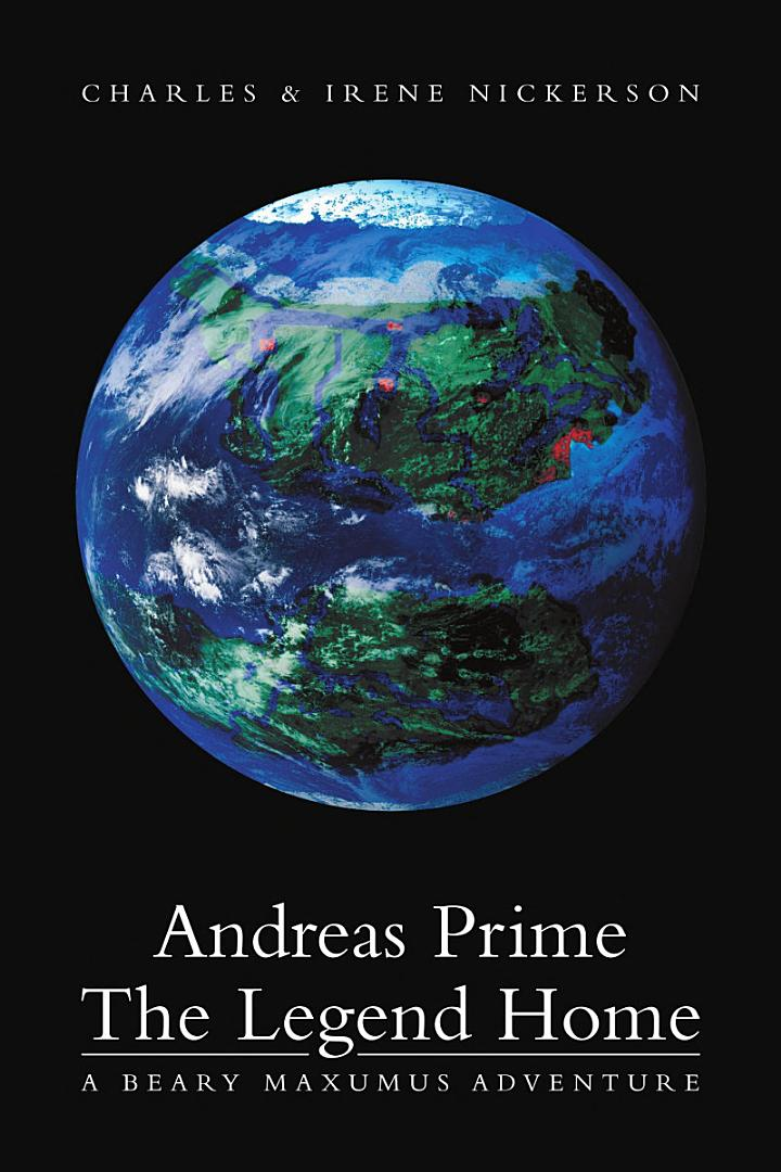 Andreas Prime The Legend Home