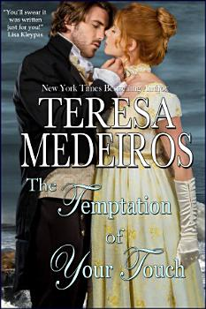 The Temptation of Your Touch PDF