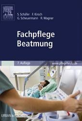 Fachpflege Beatmung: Ausgabe 7