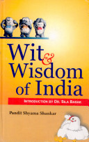 Wit and Wisdom of India