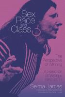 Sex  Race and Class   The Perspective of Winning PDF