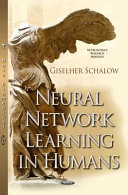 Neural Network Learning in Human