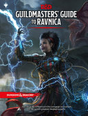 D D Guildmasters  Guide To Ravnica Hc