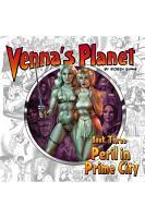 Venna s Planet Book Three  Peril in Prime City PDF