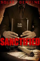 Sanctified: What's Done in the Dark Sequel