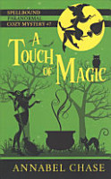 A Touch of Magic PDF
