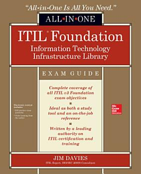 ITIL Foundation All in One Exam Guide PDF