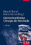 Kleintierkrankheiten  Chirurgie der Weichteile  PDF