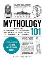 Mythology 101 PDF