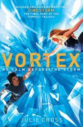Vortex: A Tempest Novel
