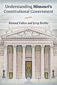 Understanding Missouri s Constitutional Government PDF
