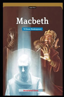 Macbeth Annotated Book For Children