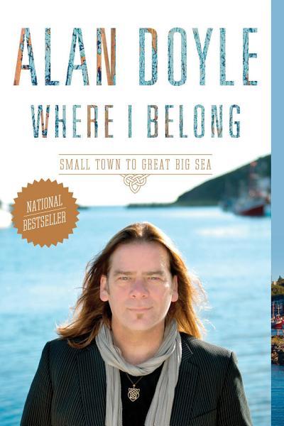 Download Where I Belong Book