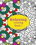 Relaxing Coloring Book 1
