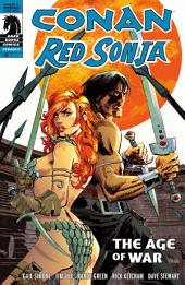 Conan / Red Sonja #3